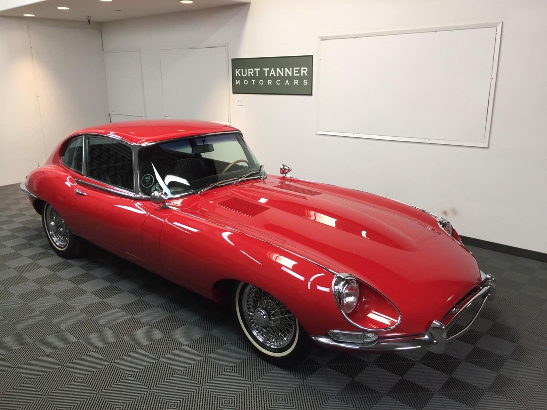 kurt tanner motorcars raquo blog archive raquo 1968 jaguar e type